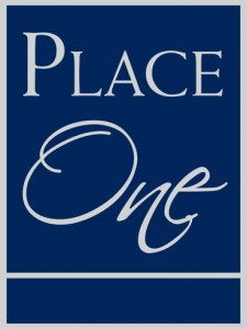 Place One Logo